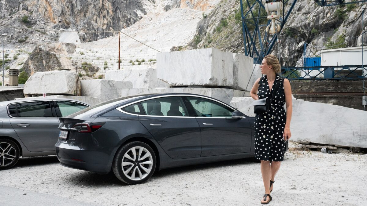 Our Tesla Model 3 road trip across Europe – Day 4 to 7